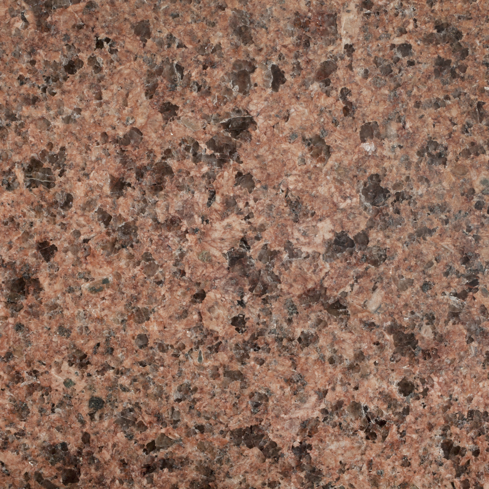 Missouri Red Granite : Stone selector stones of north america